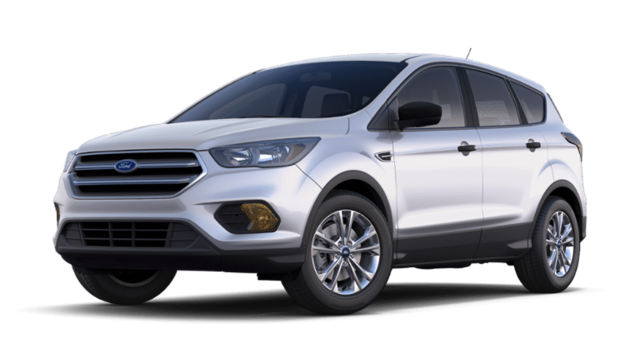 New 2019 Ford Escape S SUV in Brooklyn, NY